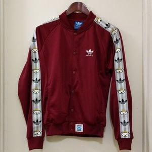 Got Host-picked!😊 Adidas x Nigo 25th Anniv Jacket